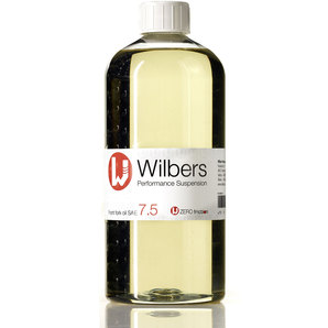 Olio per forcella Zero Friction