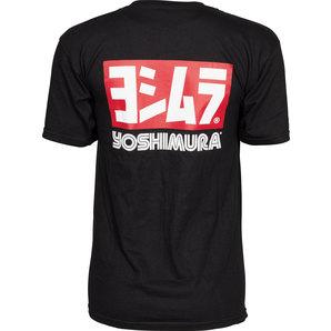 27096c60c1a4 Acheter Yoshimura Corporate T-shirt noir