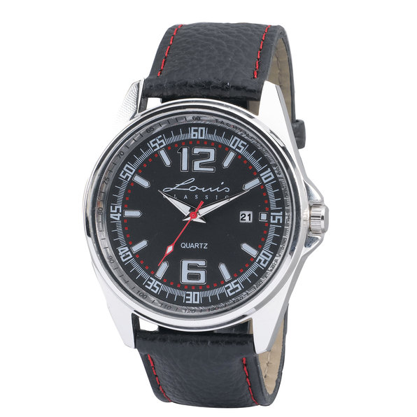 WRISTWATCH *LOUIS CLASSIC