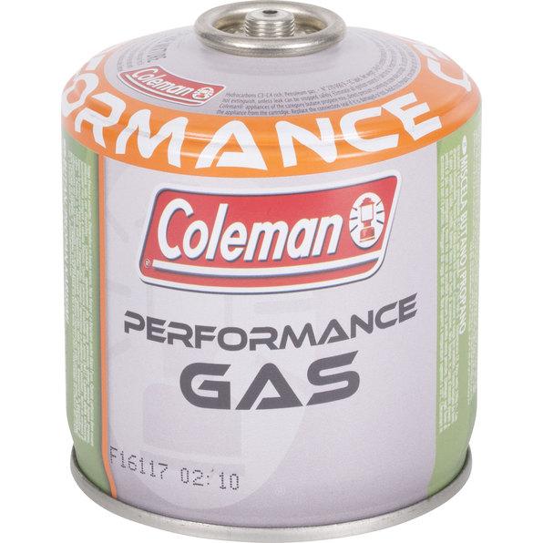 COLEMAN GAS CARTRIDGE