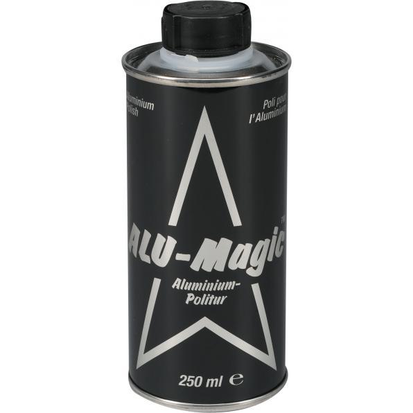 ALU-MAGIC POLISH