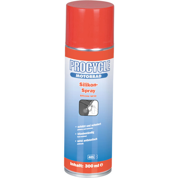 PROCYCLE SILICONE SPRAY