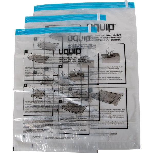 UQUIP VACUUM BAGS
