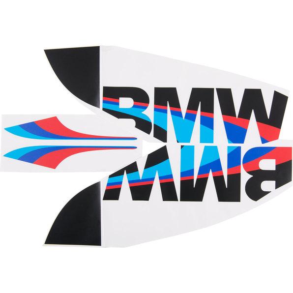 BMW MOTORSPORT STICKER