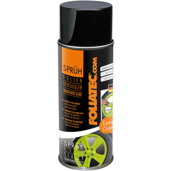 FOLIATEC SPRAY FILM