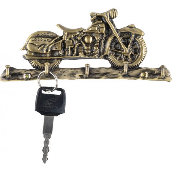 MOTORRAD-SCHLUESSELBRETT
