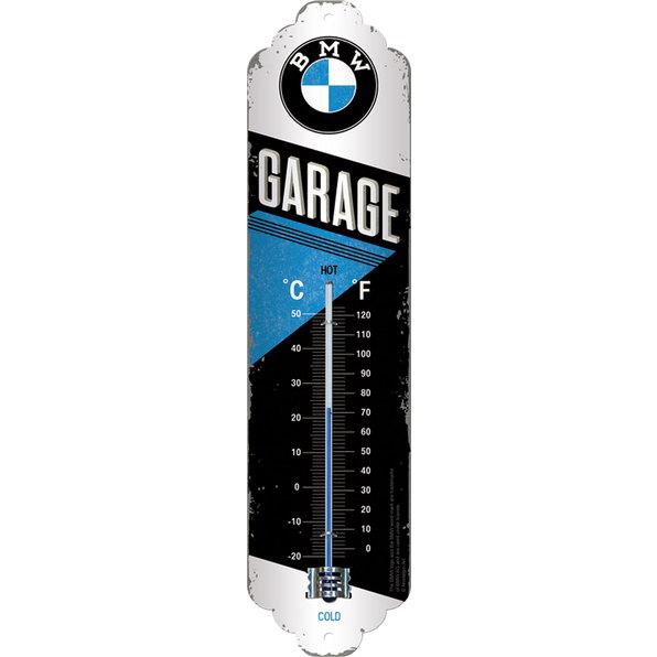 THERMOMETER *BMW GARAGE