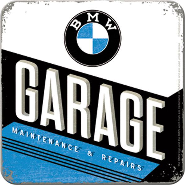UNTERSETZER BMW *GARAGE*