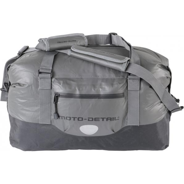 MOTO-DETAIL TRAVEL BAG