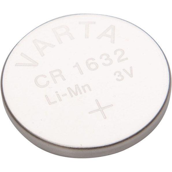 BATTERIE VARTA CR1632 3V