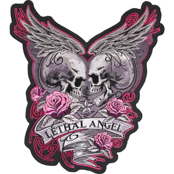 AUFNAEHER LETHAL ANGEL