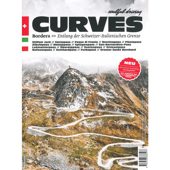 CURVES SCHWEIZ/ITALIEN