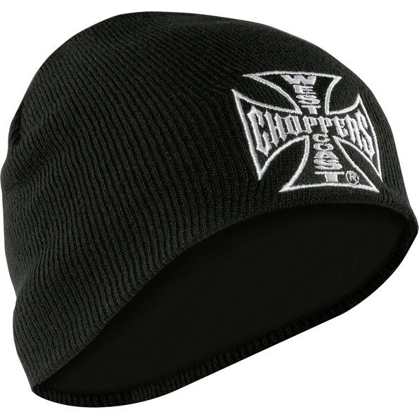 WEST COAST CHOPPER BEANIE