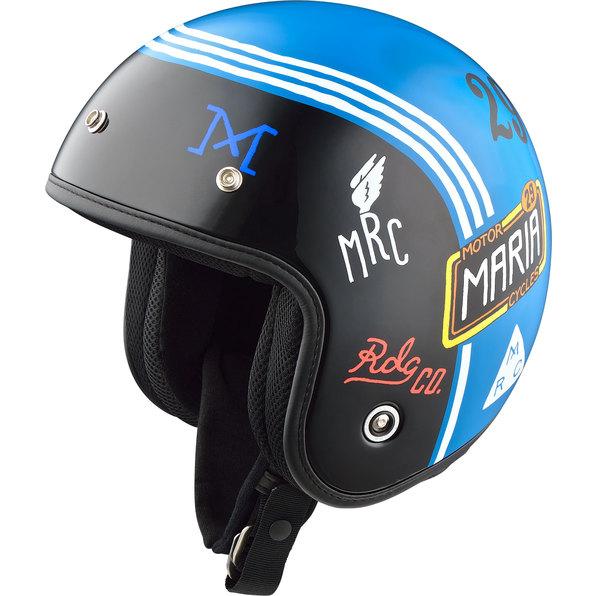 NEXX X.G10 MUDDY HOG BLUE