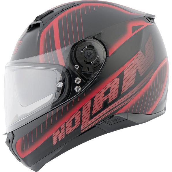 NOLAN N87 HARP N-COM