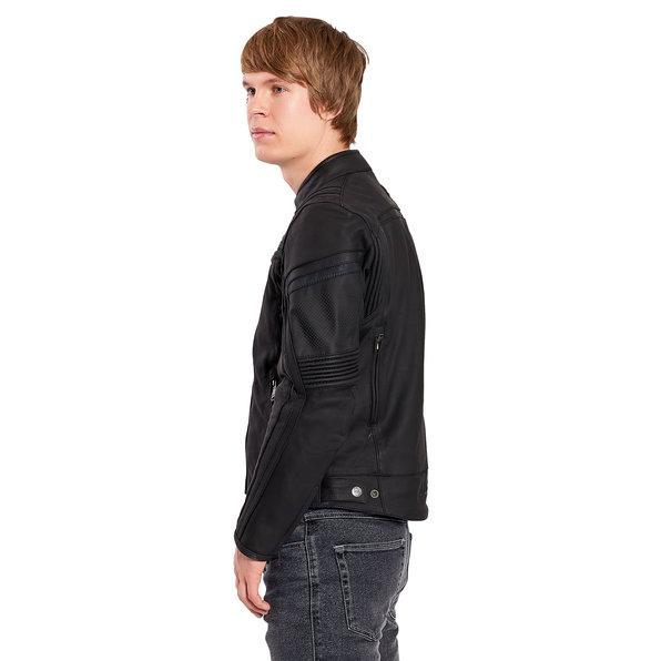 buy held cosmo 3 5733 leather combi jacket louis. Black Bedroom Furniture Sets. Home Design Ideas