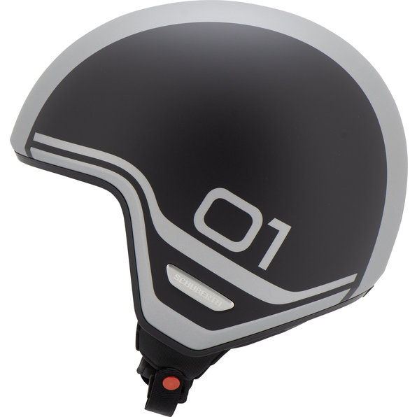 SCHUBERTH O1 ERA BLACK
