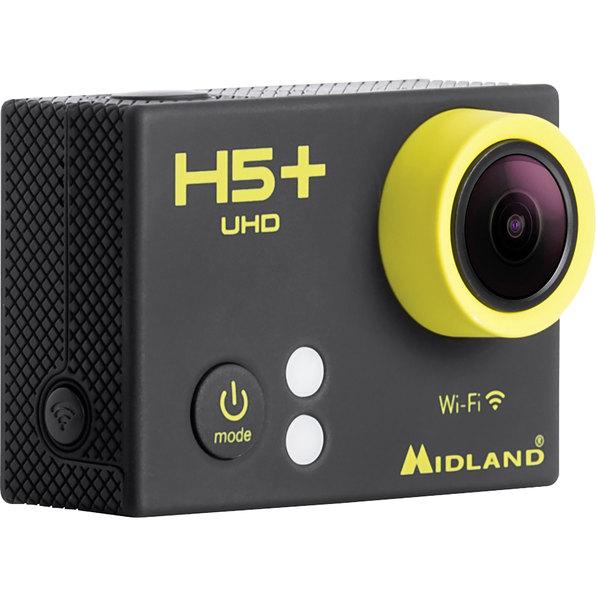 MIDLAND H5+ ACTION-CAMERA