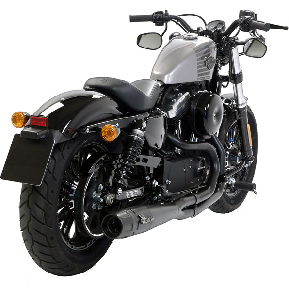 MOHICAN HD SPORTSTER