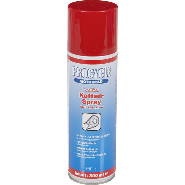 PROCYCLE CHAIN SPRAY