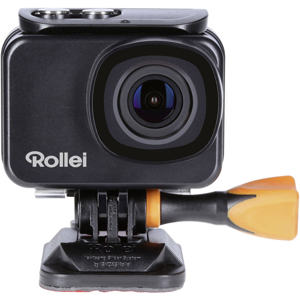 ROLLEI 550 TOUCH ACTION-
