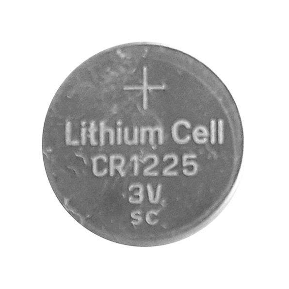 BATTERIE CR1225 3V