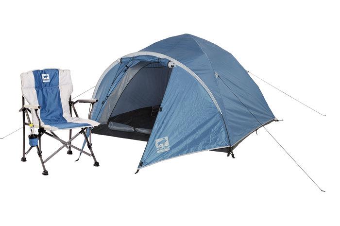 Faltstuhl camping  Nordkap | Available at Louis Moto