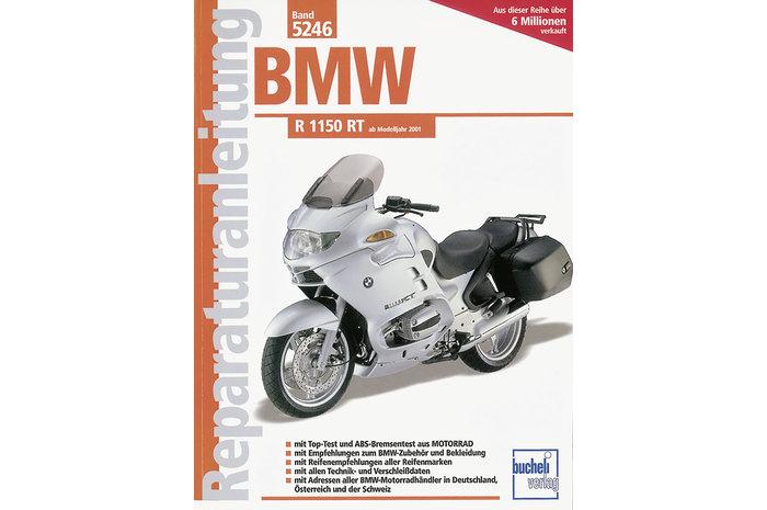 teile & daten: bmw r 1150 rt | louis motorrad & freizeit
