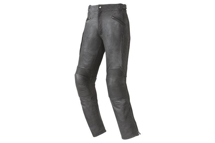 En CuirLouis Acheter Et Moto Motos Pantalon Loisirs 08NnPkwOX