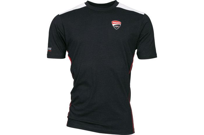 Ducati Corse Grid T-Shirt kaufen   Louis Motorrad   Feizeit b399e22184