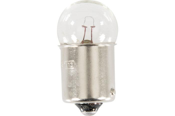 Kugellampe 6V 5W BA15s