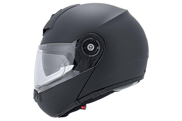 Schuberth C3 Pro Flip Up Helmet