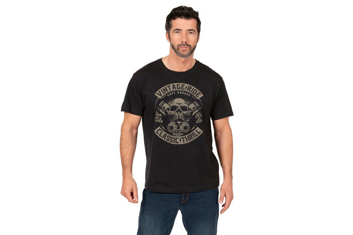 online store 1accd fb0dd Buy T-Shirts for Bikers | Louis Motorcycle & Leisure