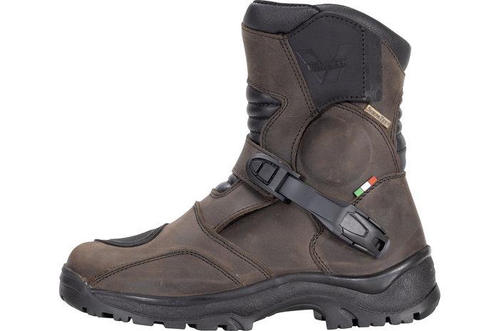59358fe473d07 Vanucci VTB 19 Motorcycle Boots