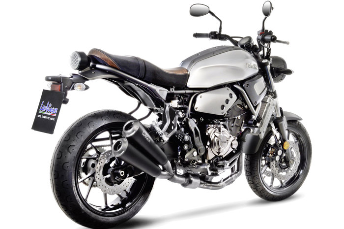 Parts Specifications Yamaha Xsr 700