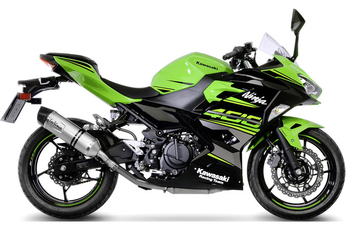 Parts & Specifications: KAWASAKI NINJA 400 | Louis Motorcycle & Leisure