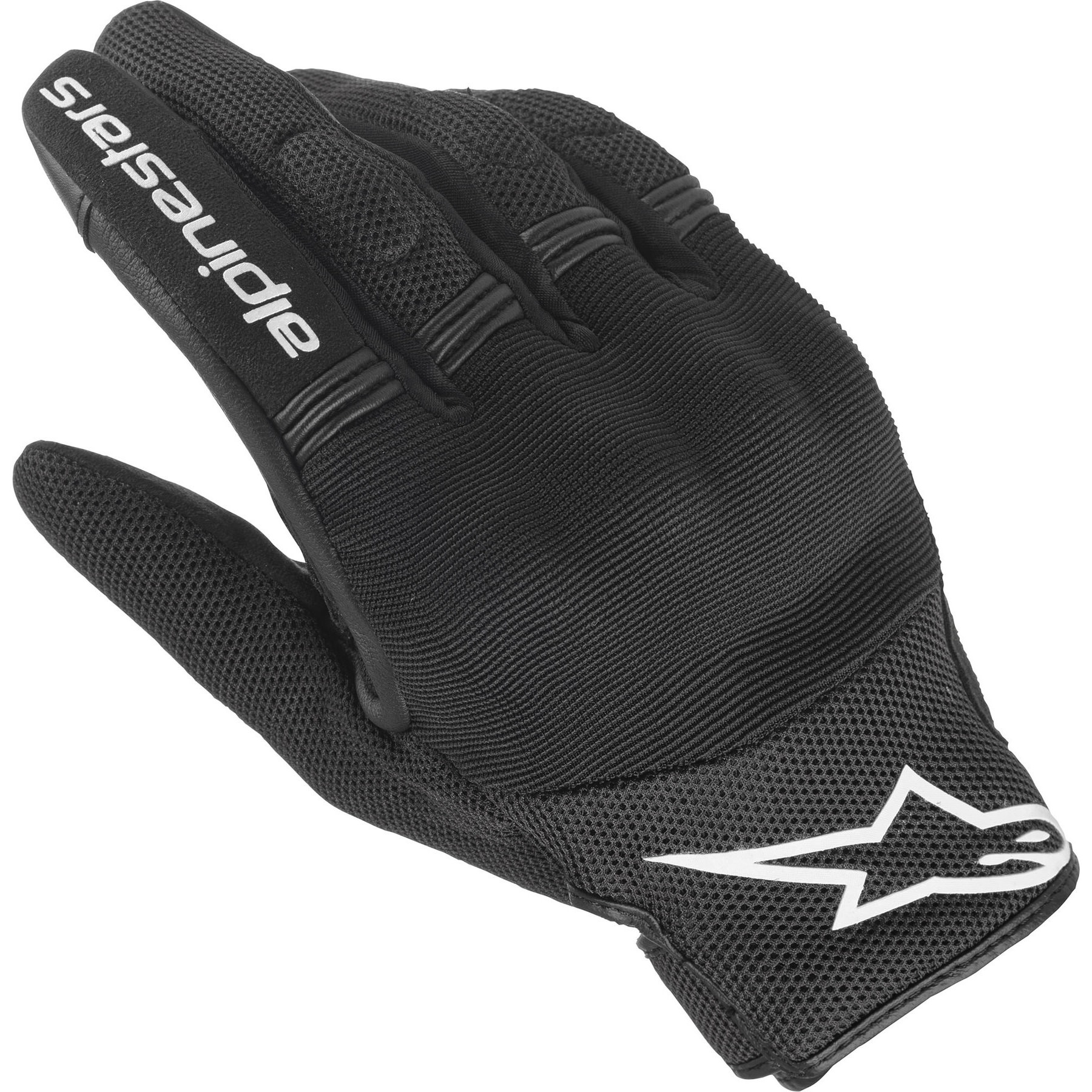 Alpinestars Motorradhandschuhe Copper Gloves Black L BLACK