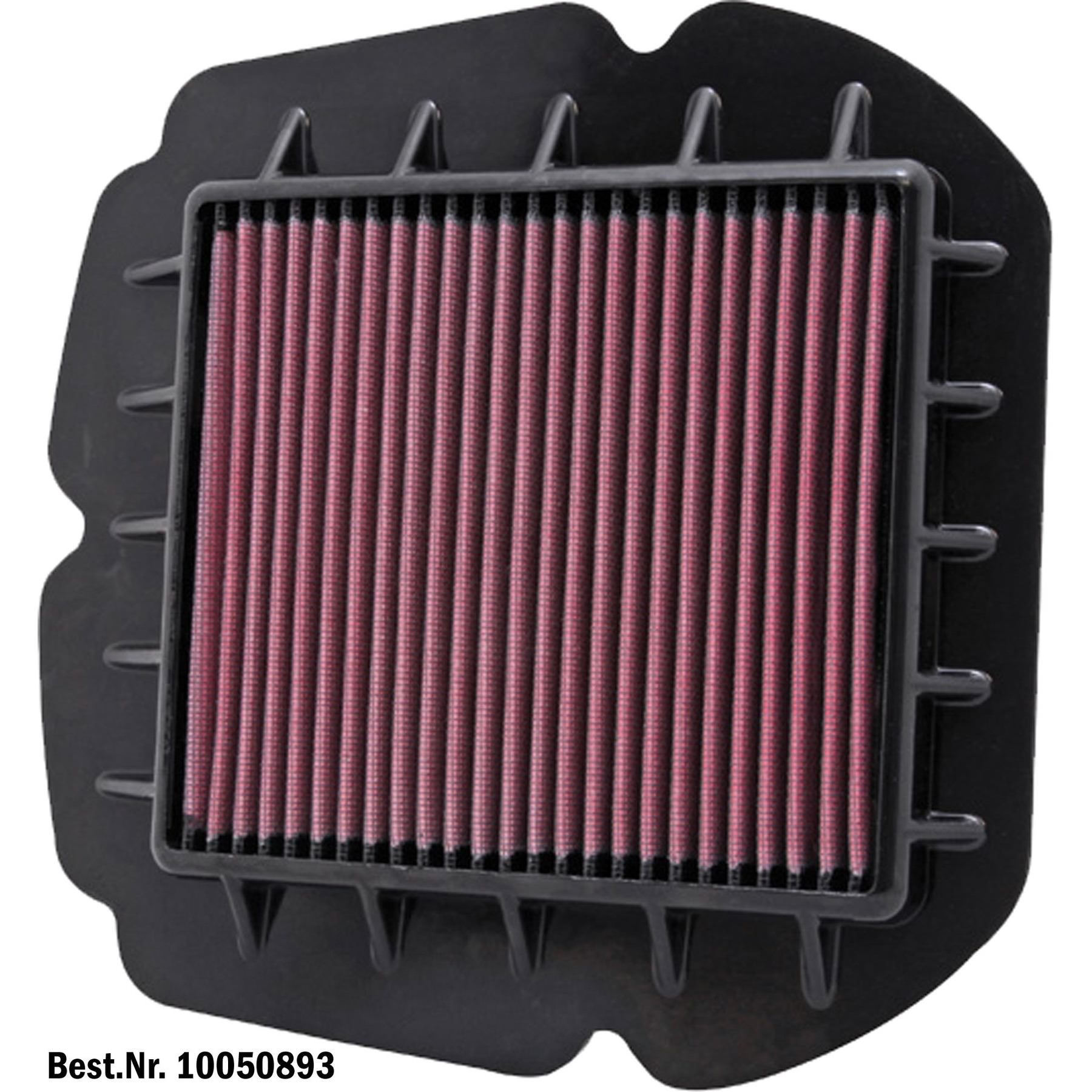 K/&N Air Filter Element Kawasaki 2015 Z300