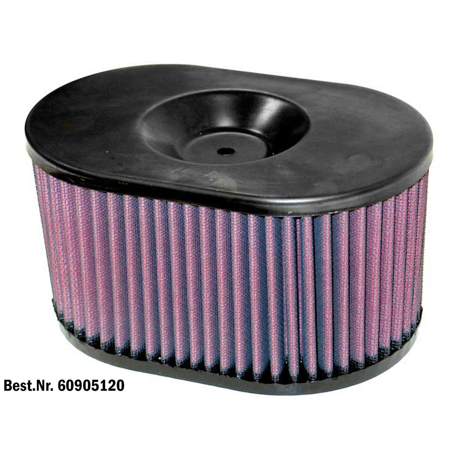 Luftfilter Filter NEU K/&N Filters HD-1614