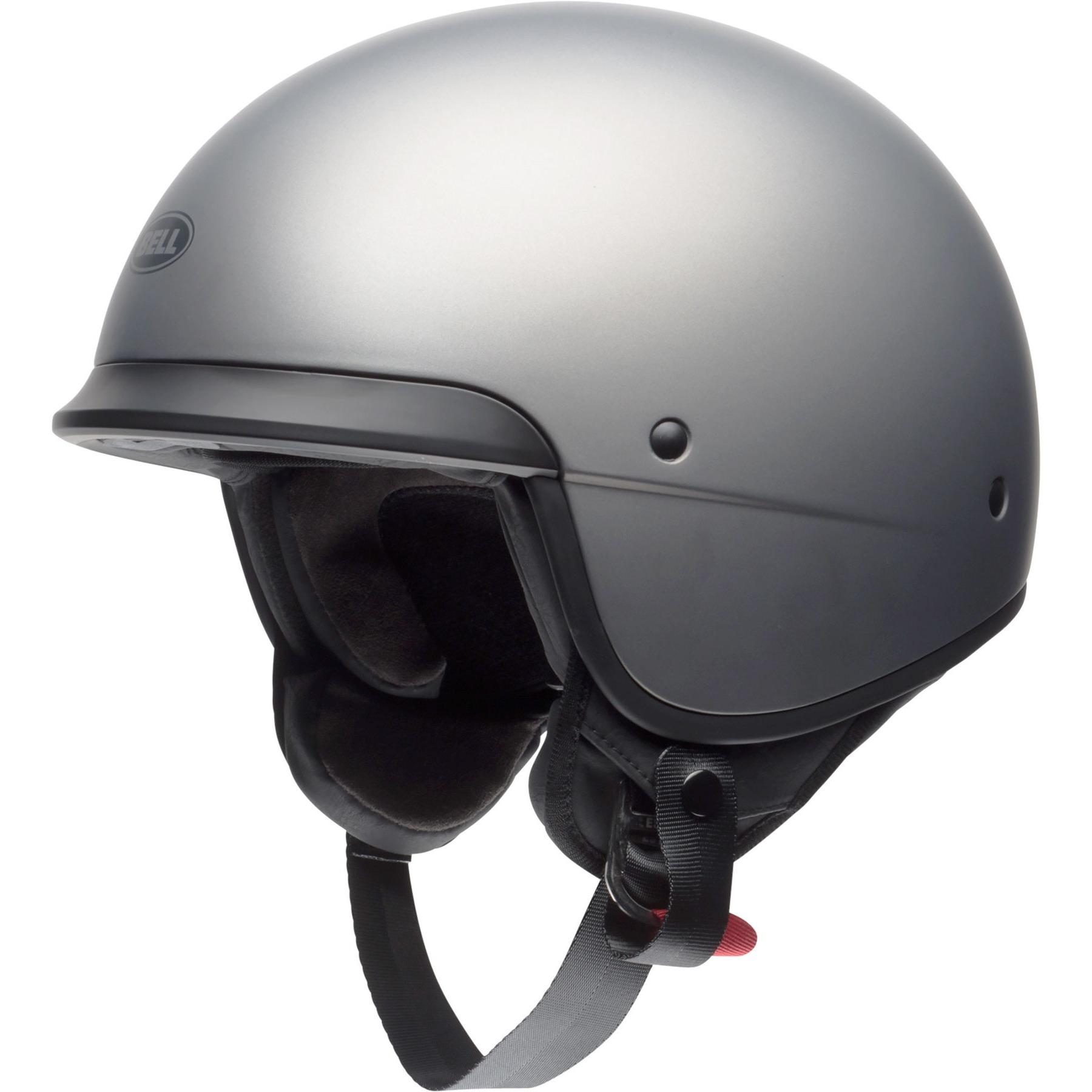 BELL Helmet scout air titanium m