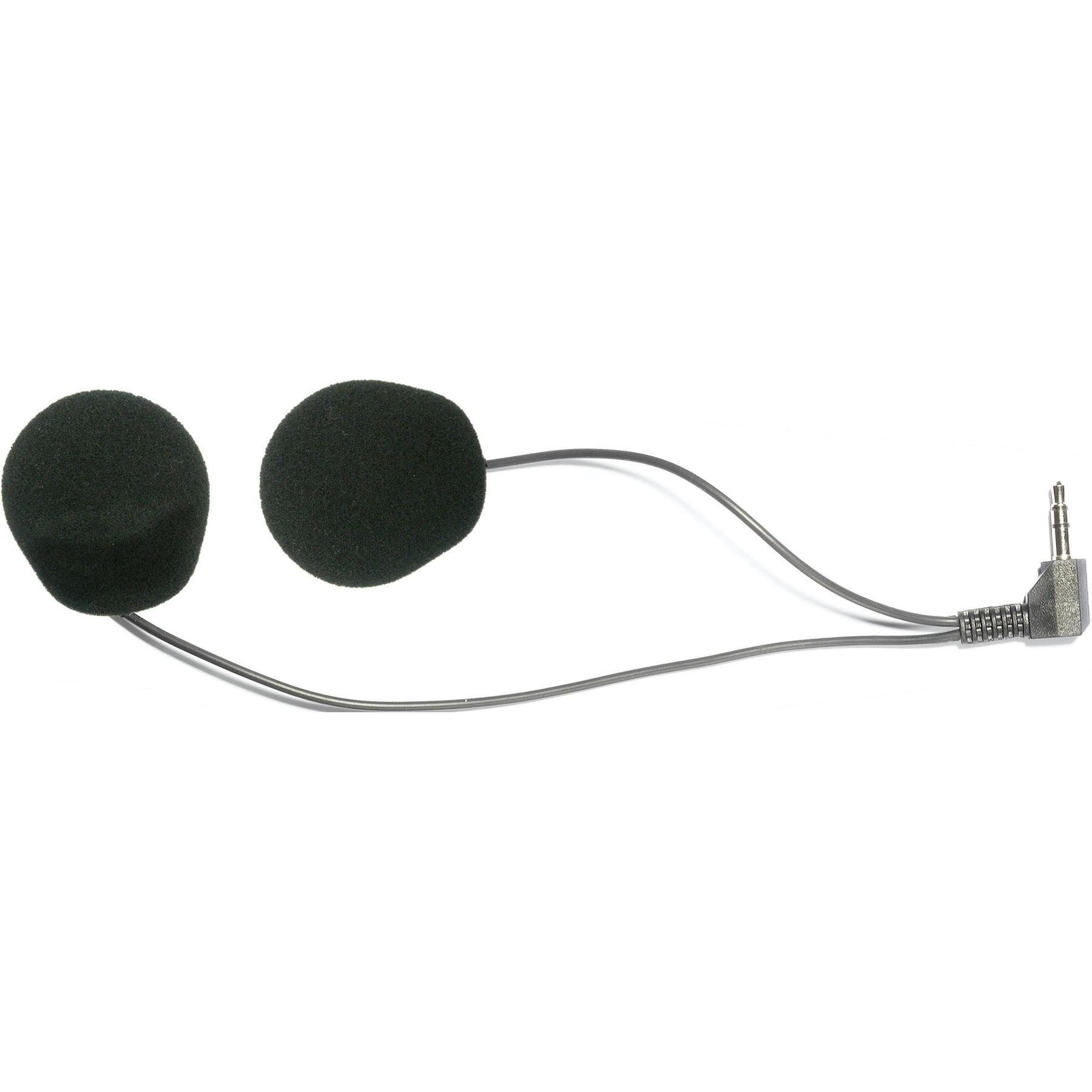 Cardo Systems Scala Rider Packtalk Audio//Boom Microphone Kit Set speakers