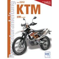 ISTR. RIP. BUCHELI KTM 690 DUKE/SUPERM/ENDUR