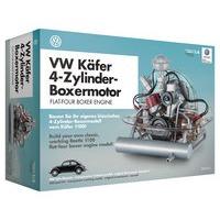 FRANZIS MAGGIOLINO VW MOTORE BOXER 4 CILINDRI