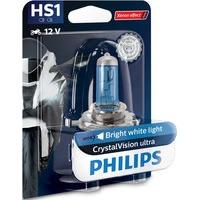 PHILIPS CRYSTALVISION HS1 ULTRA MOTO 35/35W