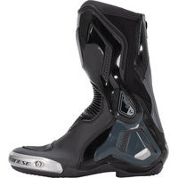 DAINESE TORQUE 3 OUT SIZE 43 BOOT,BLACK/ANTHR.