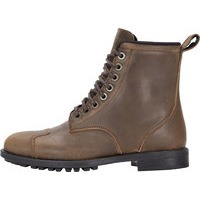 VANUCCI VCT-1 SIZE 45 BOOT, BROWN
