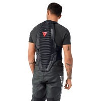 DAINESE WAVE 12 D1 AIR SZ.L BACK PROTECTOR, BLK