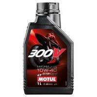MOTUL 300V 4T FL 10W-40 ROAD RACING, 1 LITRO