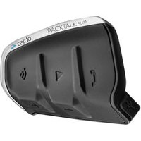 CARDO PACKTALK SLIM JBL ENKELE SET