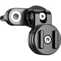 SP CLUTCH MOUNT PRO, SUPPORTO CELL., NERO